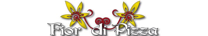 logo Fior di Pizza per sito