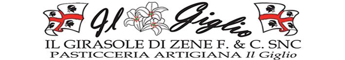 logo Il Giglio Zene per sito