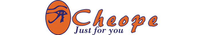 logo cheope per sito