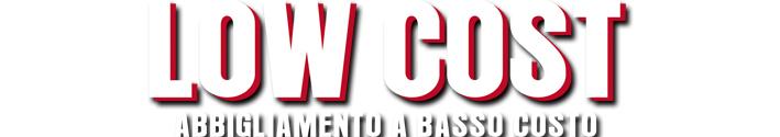 logo lowcost per sito