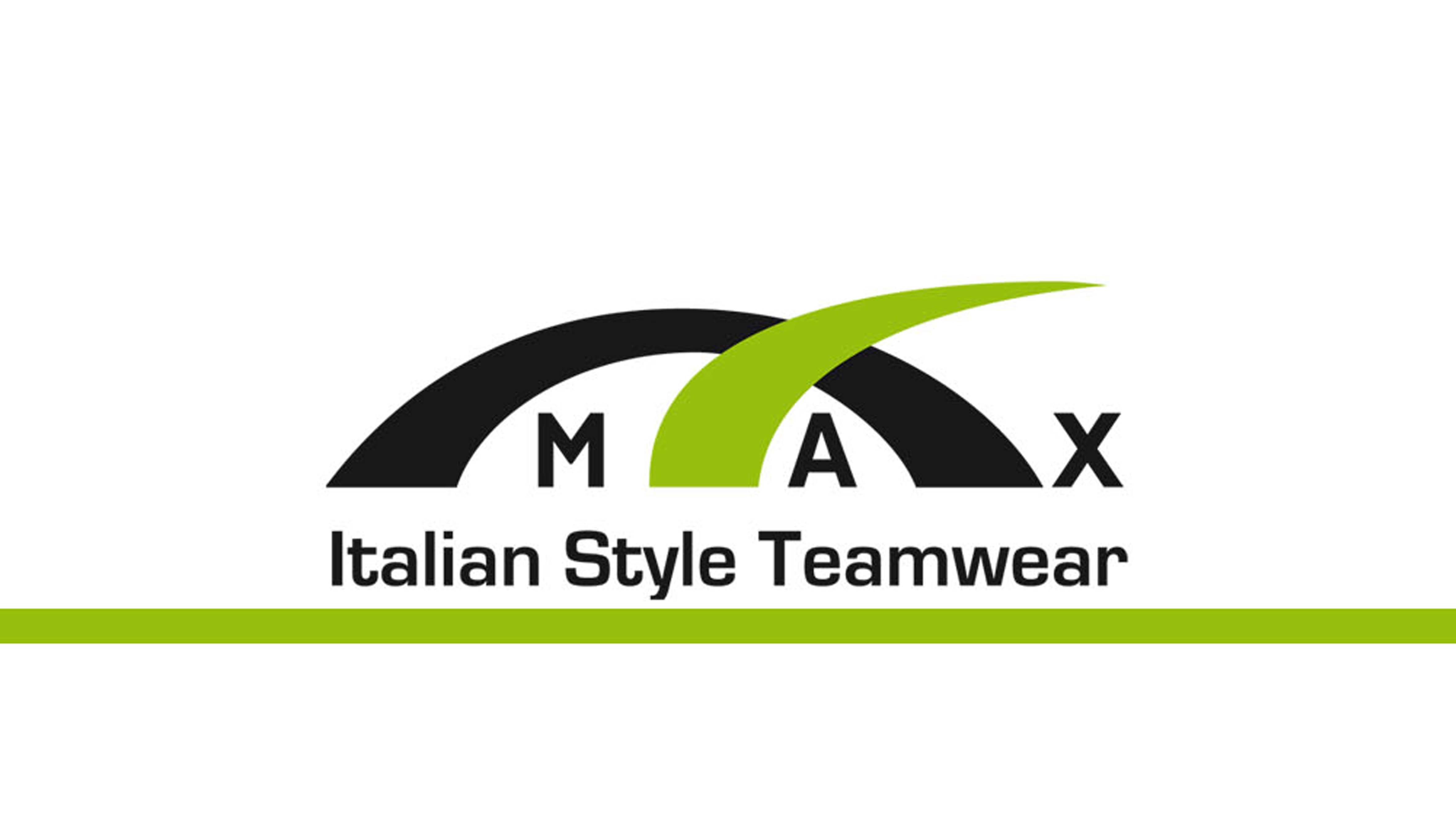 copertina nuova collezione 2014 Max Sport